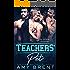 Teachers' Pet: An MFMM Romance