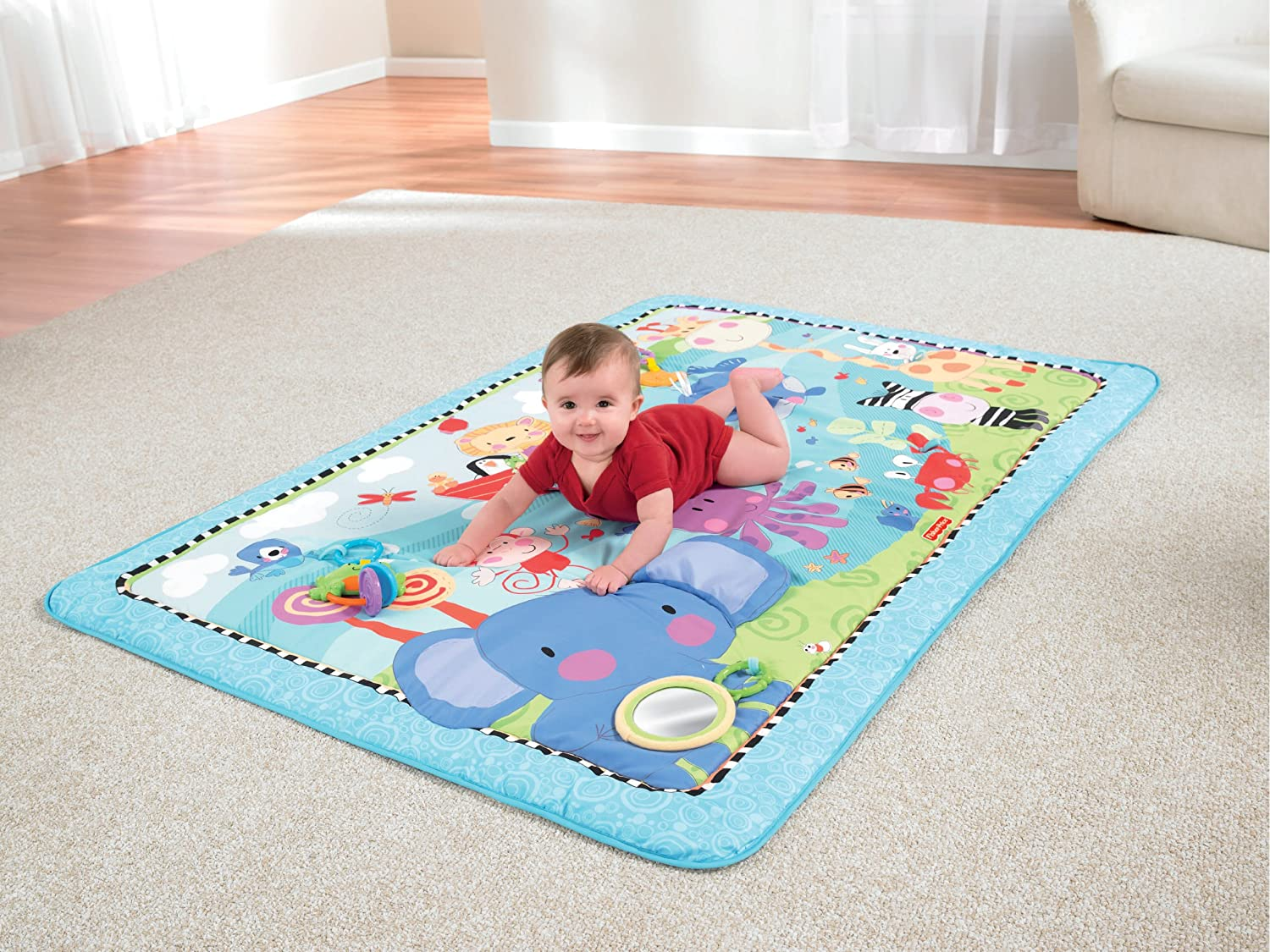 large play weegiggles extra product toxic foam infant mats non mat floor