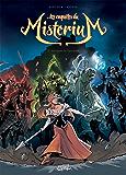 Les Enquêtes du misterium T02 : Les Quatre de l'apocalypse (Les Enquetes du Misterium)