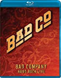 Bad Company Hard Rock Live [Blu-ray]