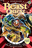 Beast Quest: Grashkor the Beast Guard: Special 9 (Beast Quest: Special)
