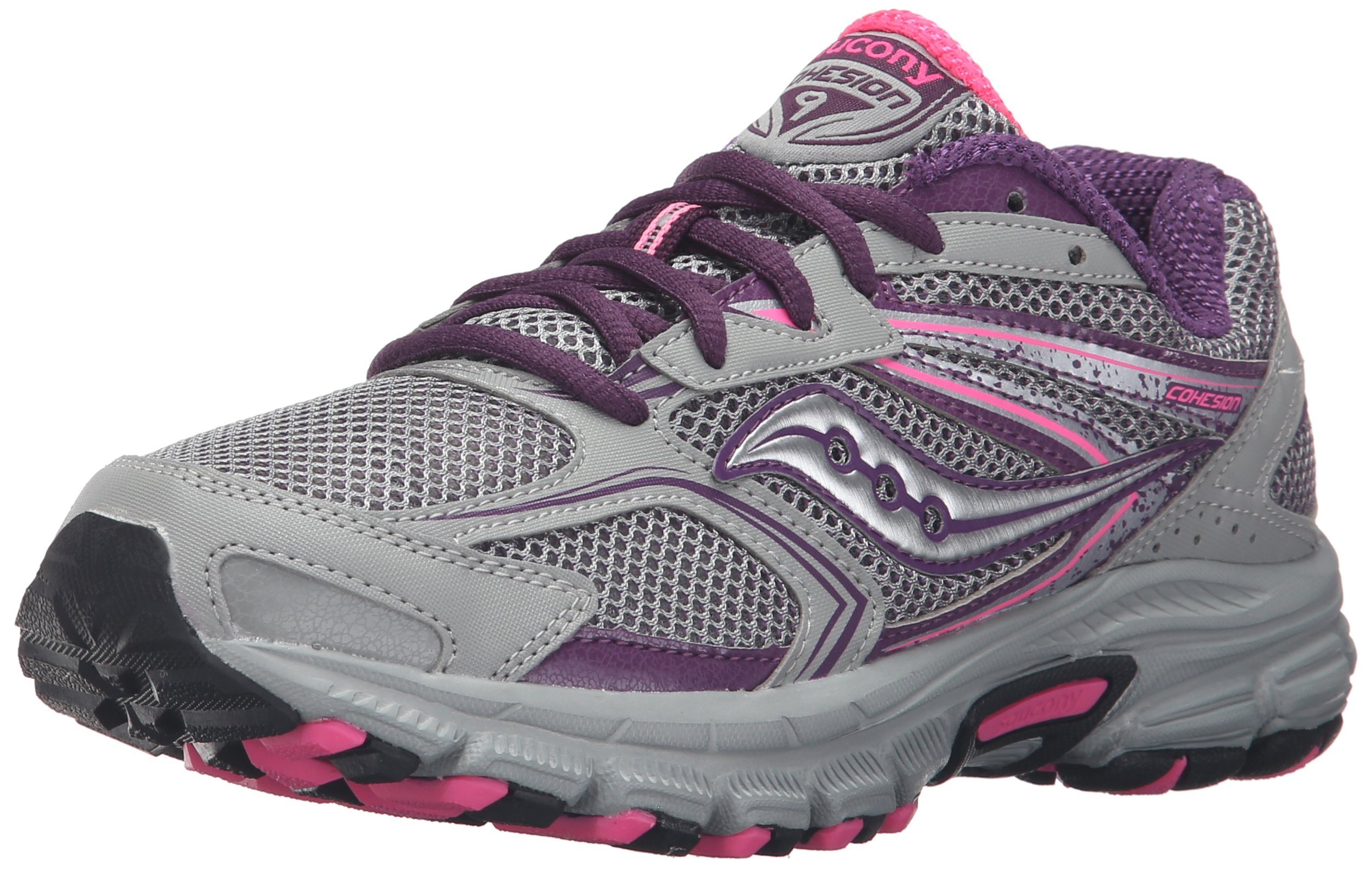 Is Cohesion Tr Running Shoe A Stability Shoe