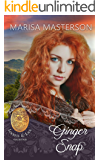 Ginger Snap (Lockets and Lace Book 25)