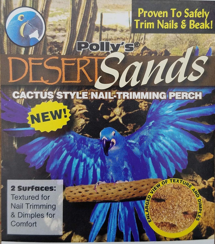 Polly, Desert Sands Bird Perch, Piccolo Piccolo Piccolo 27e937
