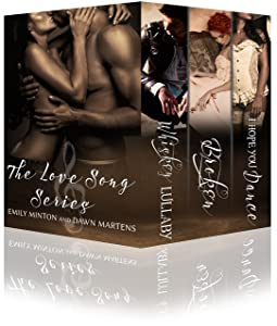 Love Song Series Box Set