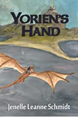 Yorien's Hand (The Minstrel's Song Book 3) Kindle Edition