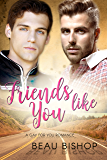 Friends Like You: A Gay For You Romance