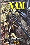 """Campo de batalla (""""the nam, 2"""") (comic)"""