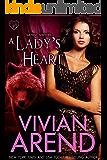 A Lady's Heart: Werebear Shifter Romance (Takhini Shifters Book 3)
