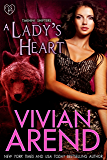 A Lady's Heart (Takhini Shifters Book 3)