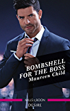 Bombshell for the Boss (Billionaires and Babies)