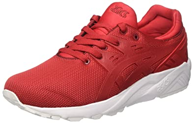 new product 92862 2a770 ASICS Men's Gel-Kayano Trainer Evo H707n-2323 Low-Top ...