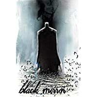 Absolute Batman The Black Mirror