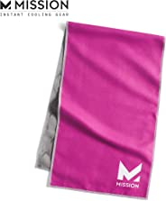 Mission Enduracool Microfiber Cooling Towel