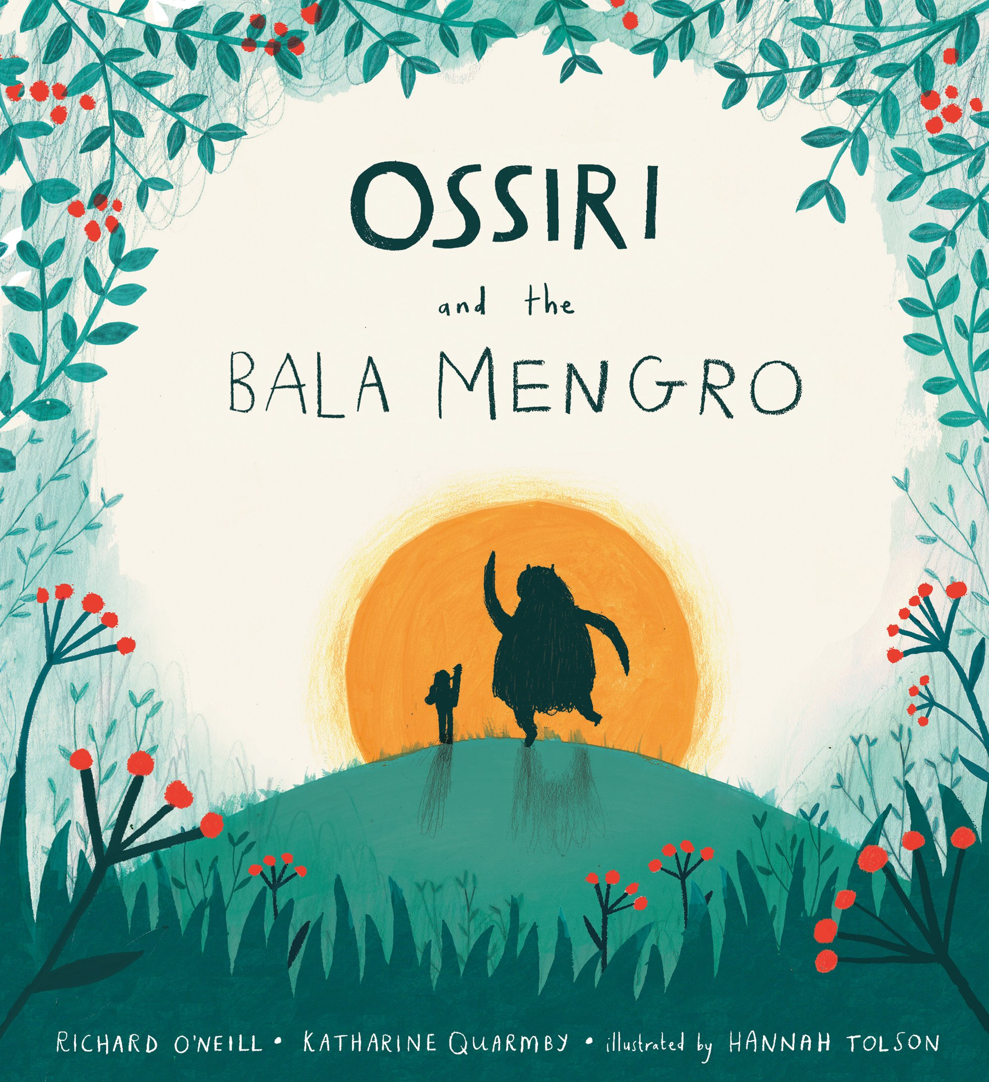 Download Ossiri and the Bala Mengro (Child's Play Library) pdf