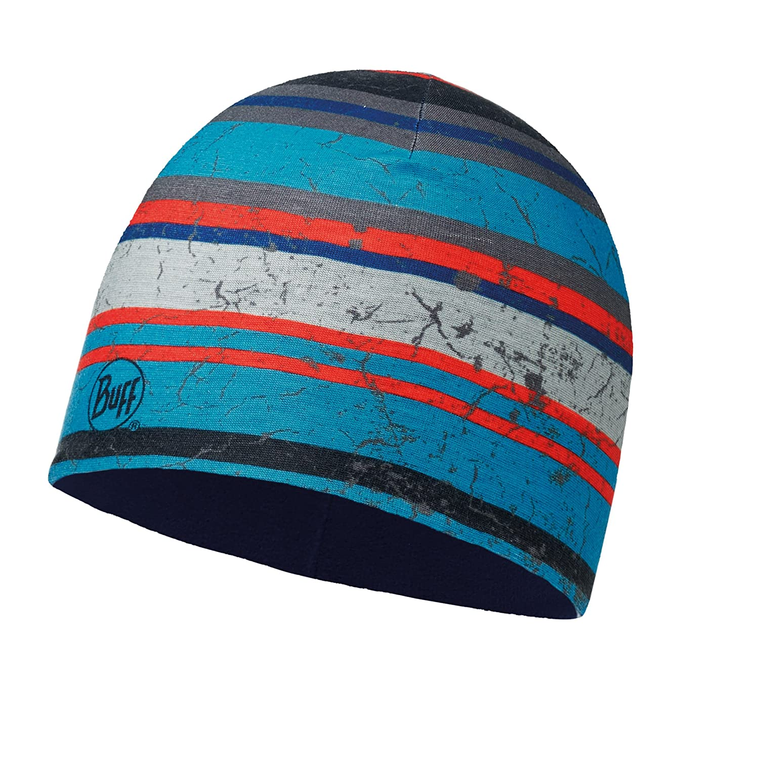 Original Buff - Microfiber & Polar Gorro, Color Azul S.A 113443.555.10.00