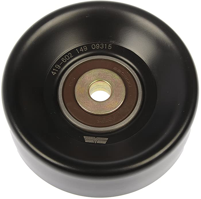 The Best Frigidaire 131863100 Idler Pulley Assembly