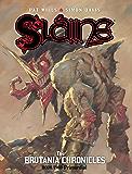 Sláine: The Brutania Chronicles - Book Two