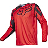 Fox Racing 2017 180 Race Men's Off-Road Motorcycle Jerseys - Red