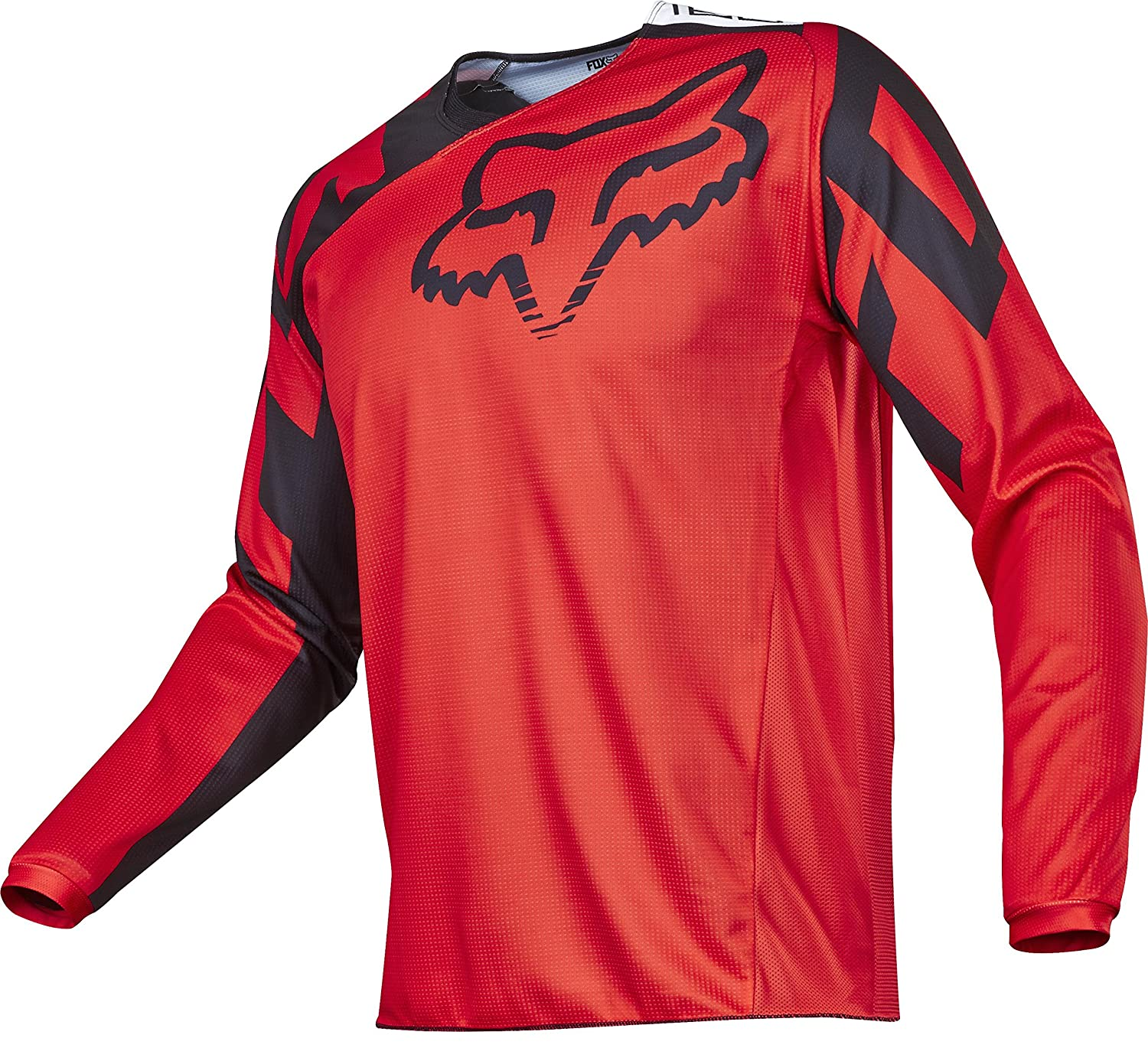 Fox Racing 2017 180 Race Mens Off-Road Motorcycle Jerseys Large Red