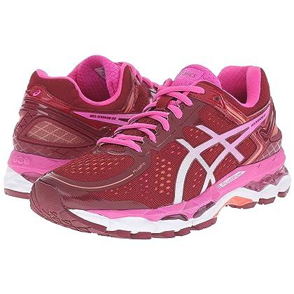 07b9c81bd182 ... ASICS Women s Gel Kayano 22 Running Shoe