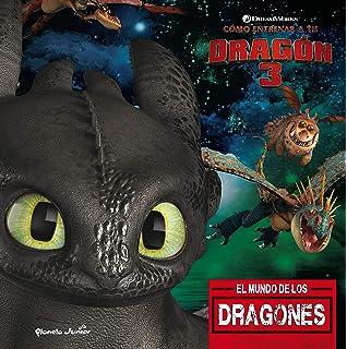 Descargar pelicula como entrenar a tu dragon 3