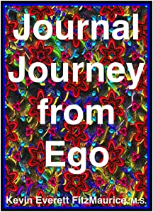 Journal Journey from Ego