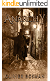 Anarchy (D.S.Billings Victorian Mysteries Book 4)