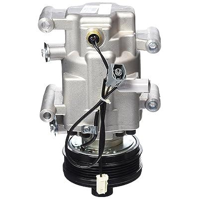 Four Seasons 57463 A/C Compressor: Automotive