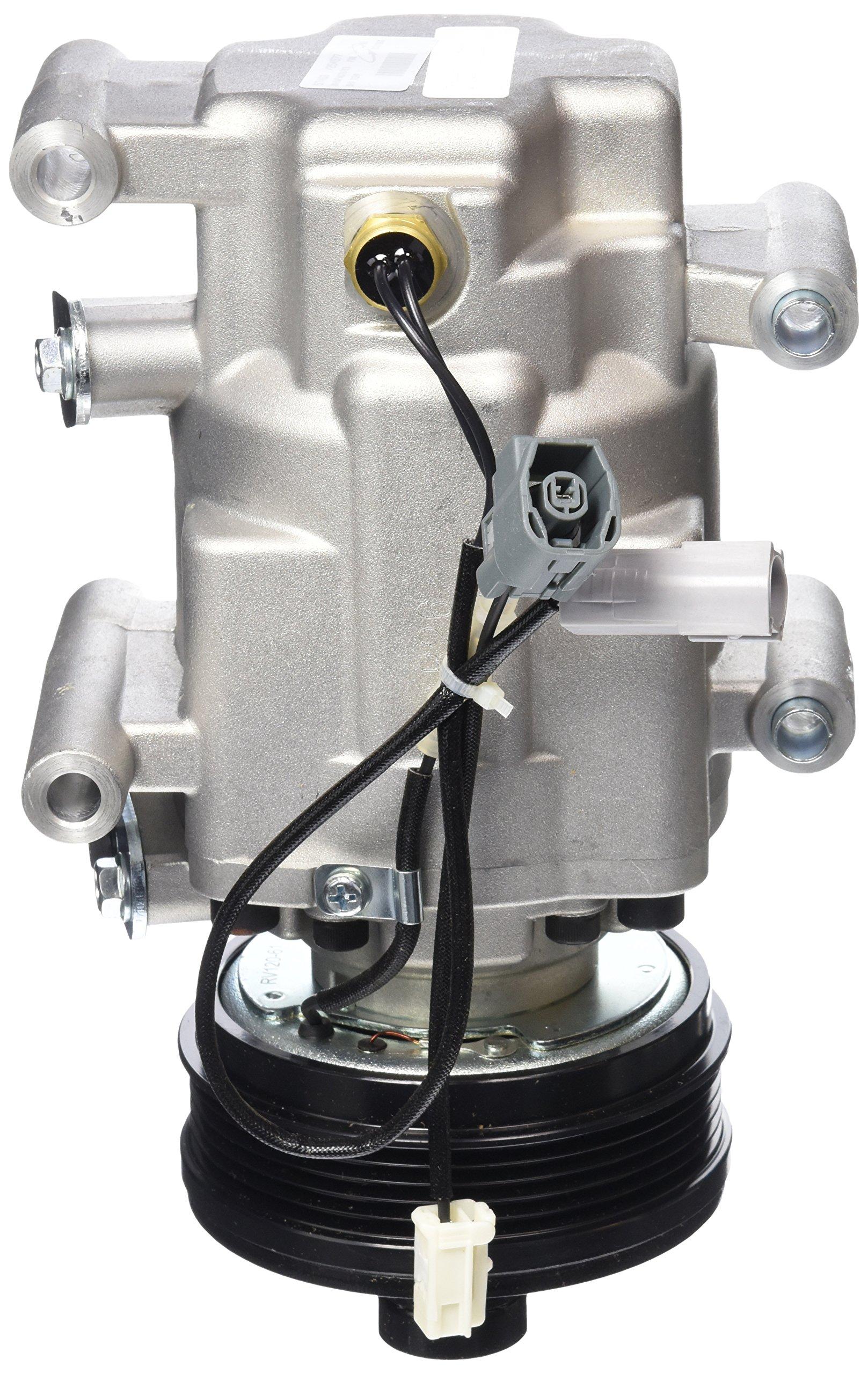 Four Seasons 57463 A/C Compressor