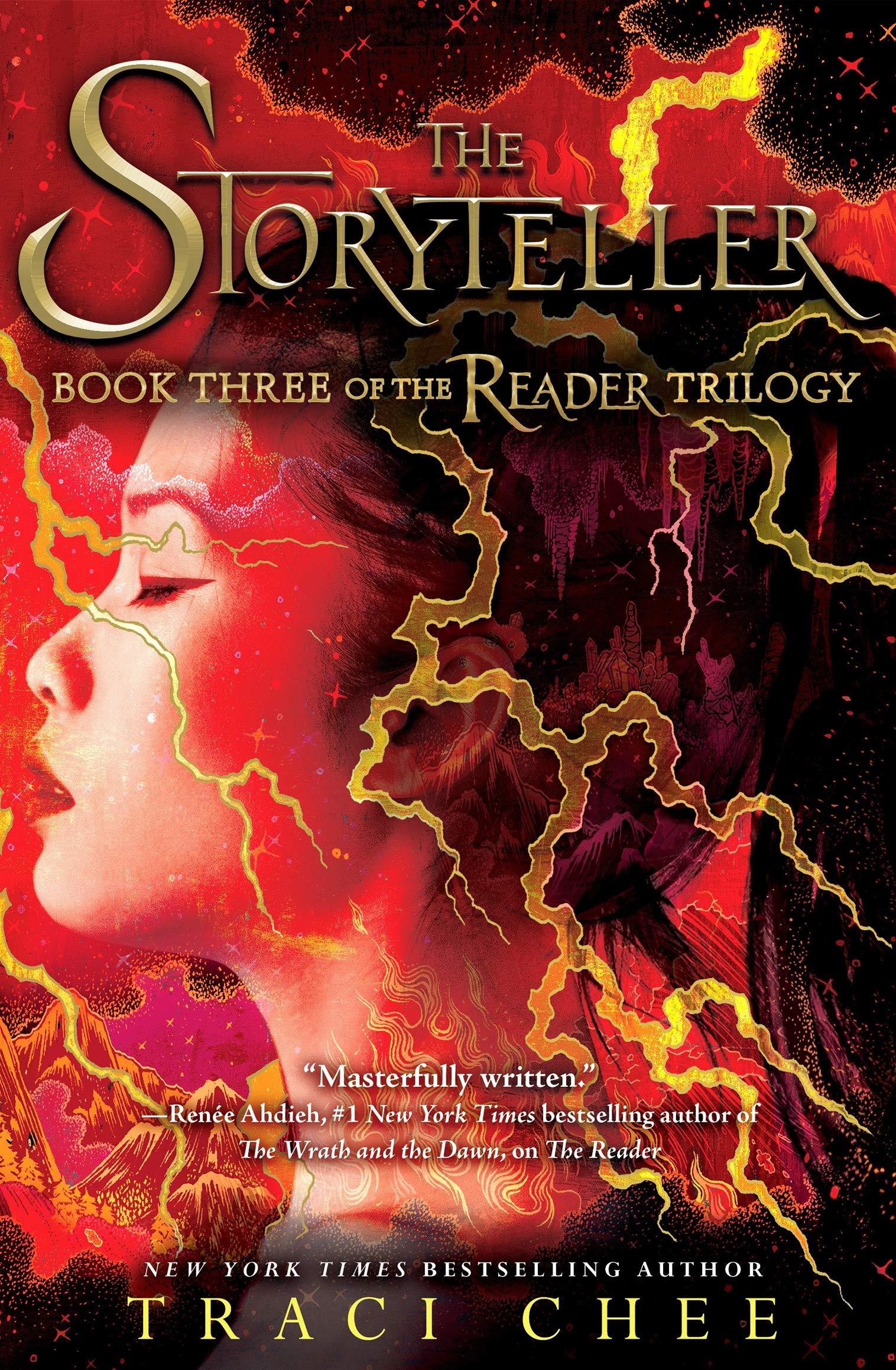 The Storyteller  The Reader Band 3
