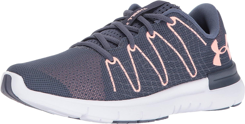 UA W Thrill 3 Running Shoes