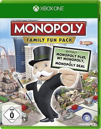 Software Pyramide XB1 Monopoly: Amazon.es: Videojuegos