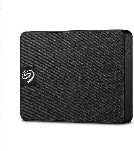 Amazon.com: Seagate Expansion SSD 500GB unidad de estado ...