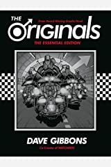 The Originals: The Essential Edition Kindle Edition