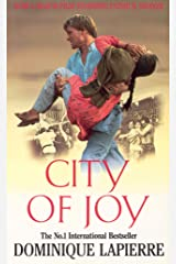 City Of Joy Paperback