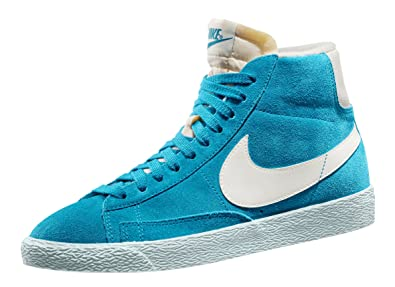 new product 78c88 d6ba9 Nike Blazer Mid Suede Vintage Taglie Scarpe Nike Donna Us ...