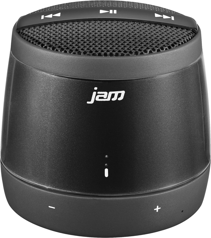 JAM Touch Wireless Portable Bluetooth Speaker