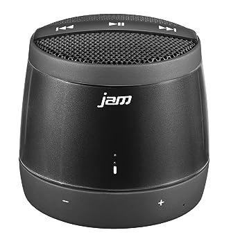 JAM Touch Wireless Portable Speaker HX-P10BK: Amazon.in: Electronics