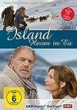 Island - Herzen im Eis