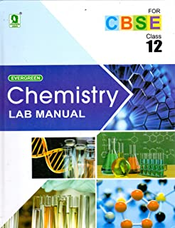 Amazon in: Buy Rohit's Lab Manual Of Chemistry For CBSE