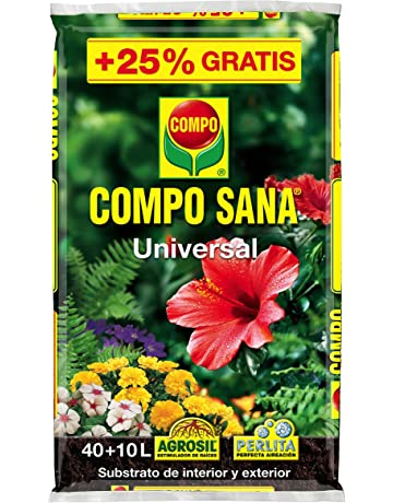 Amazon.es: Tierras - Tierras, abonos y medios de plantación ...