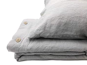 Jowollina Bettwäsche Set Bettbezug 200x220 Cm2 Kissenbezüge 70x50