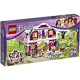 LEGO Friends - El rancho soleado (41039)
