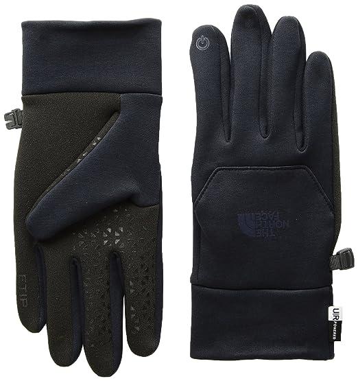 d172edf4d The North Face Unisex Etip Gloves Urban Navy Heather XL