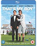 That's My Boy [Blu-ray] [Import anglais]