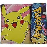 Pokemon wallet - Pikachu
