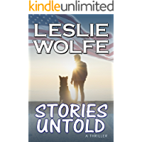 Stories Untold: A Gripping Psychological Thriller
