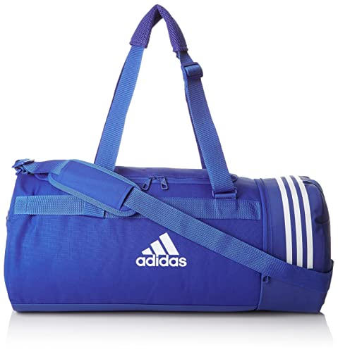 Adidas Training Sport Duffel, 58 cm, 38 liters, Bold Blue ...