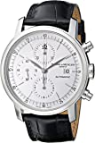 Baume & Mercier Men's MOA08591 Classima Executive Stainless Steel Watch with Black Band